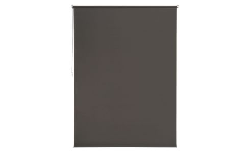 Store roulant anthracite 150x200