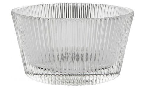 Glass cup large size