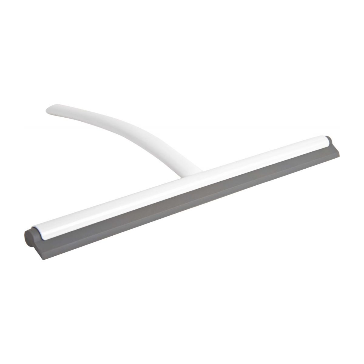 White Shower Squeegee n°3