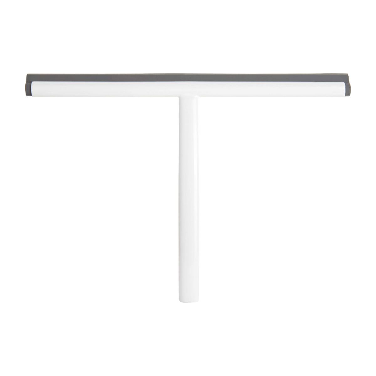 White Shower Squeegee n°2