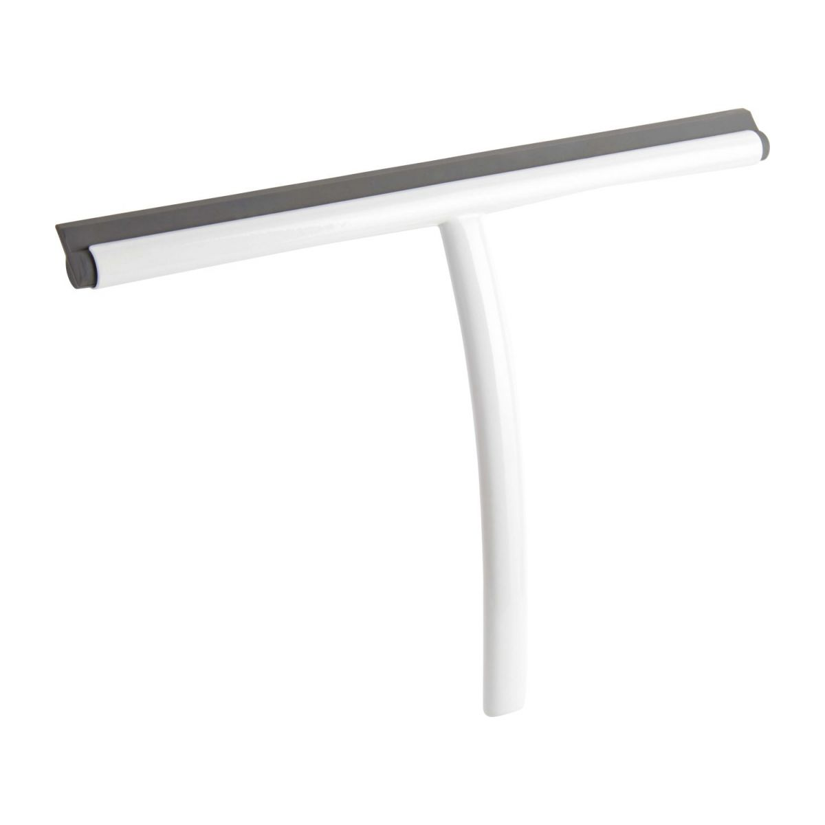 White Shower Squeegee n°1
