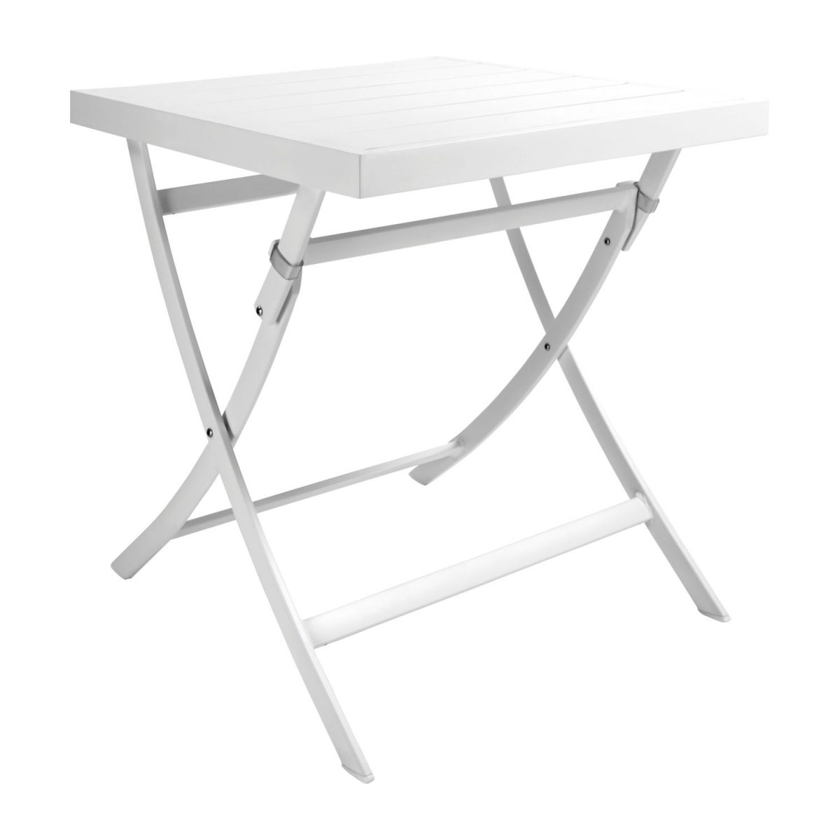 BLANCHE Piètement de table - Habitat