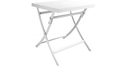 Blanche copy en 24654 pi tement de table habitat for Pietement de table