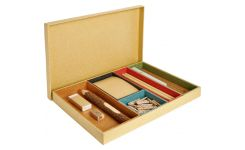 Stationery box (10 pieces)