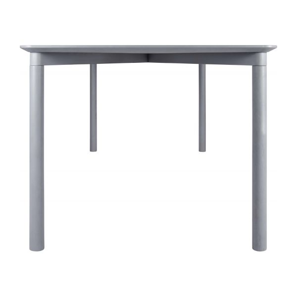 Callahan copy en 24707 table de salle manger habitat for Salle a manger table haute