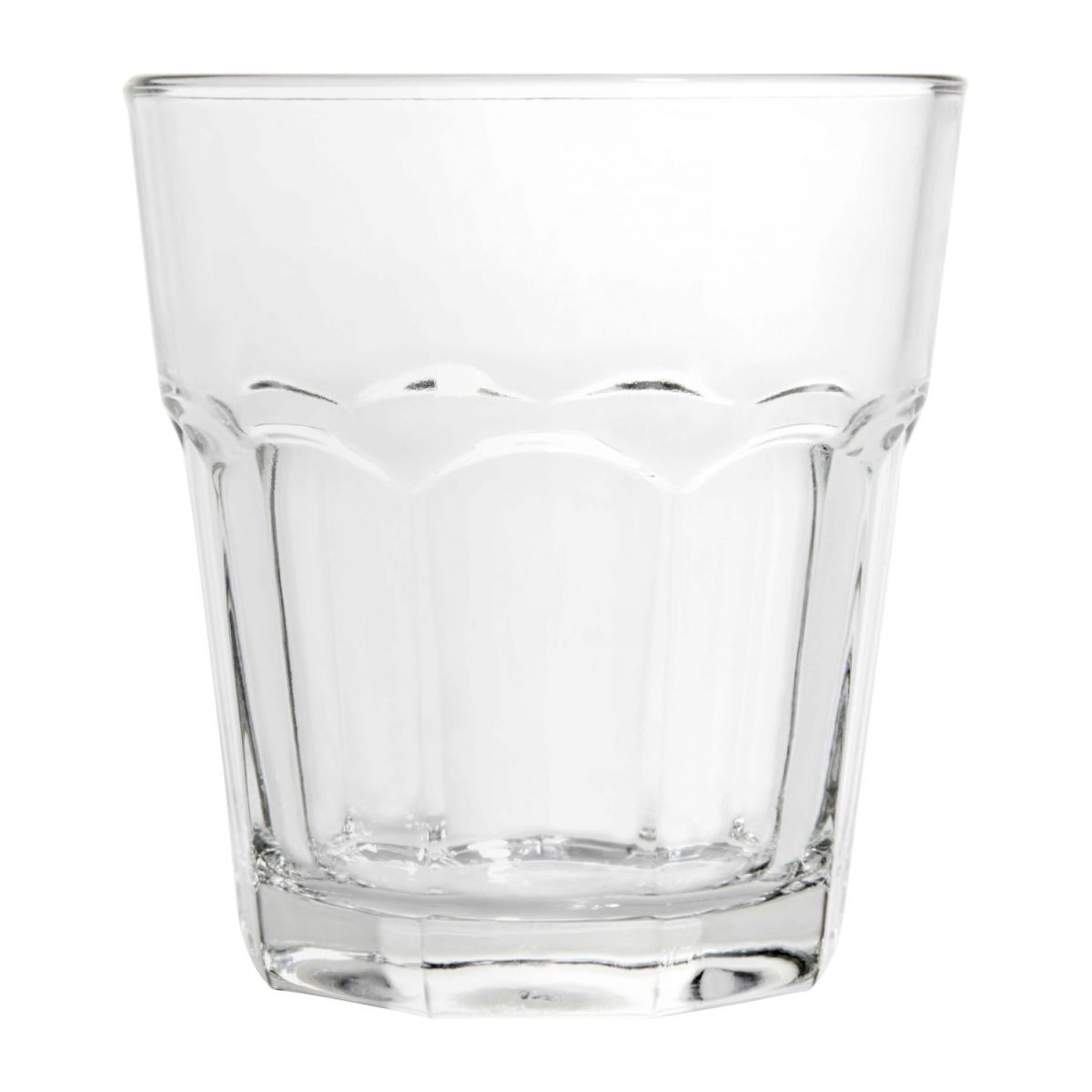 Verre transparent n°3