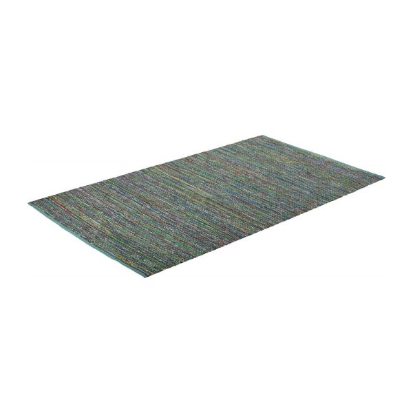 ALIZEE/ RUG 170X240 LIGHT GREE n°2