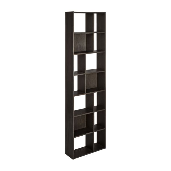 cleo petite biblioth que habitat. Black Bedroom Furniture Sets. Home Design Ideas