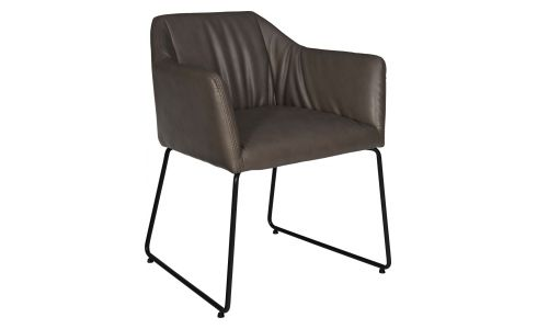 ESTAR/ ARM CHAIR GREY