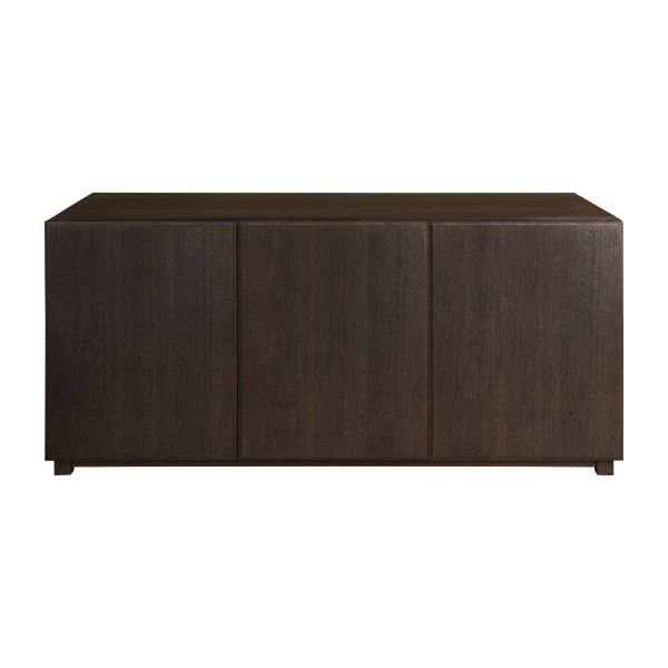 drio niedriges sideboard habitat. Black Bedroom Furniture Sets. Home Design Ideas