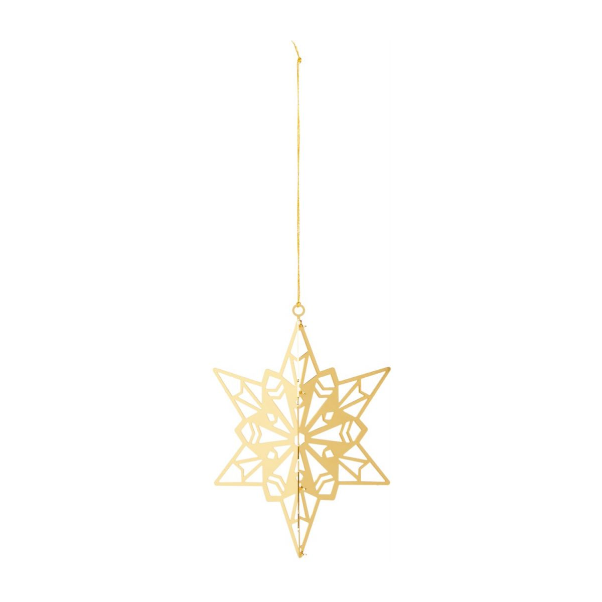 Star Christmas decoration  n°2