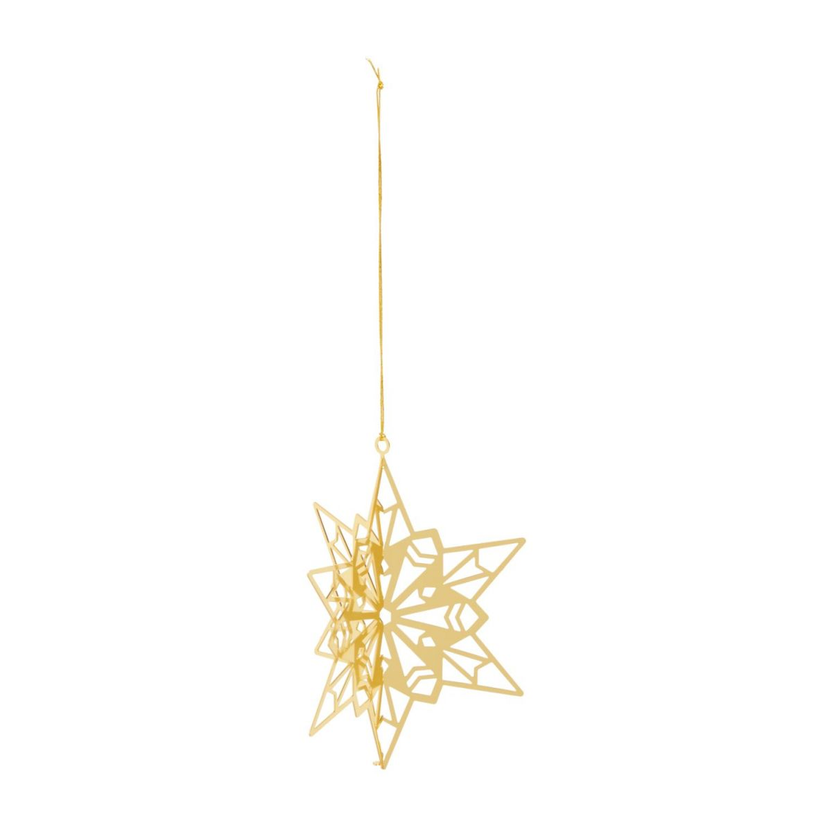 Star Christmas decoration  n°1