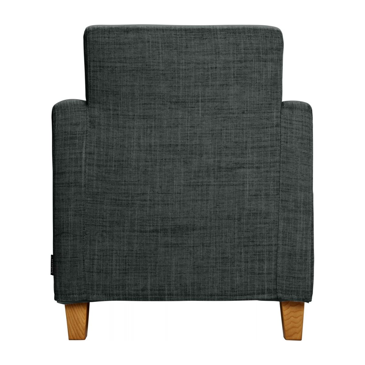 Fabric armchair n°5
