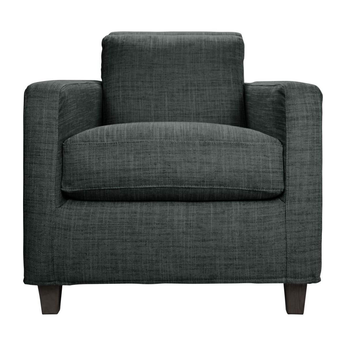 Chester - Fabric armchair - Habitat