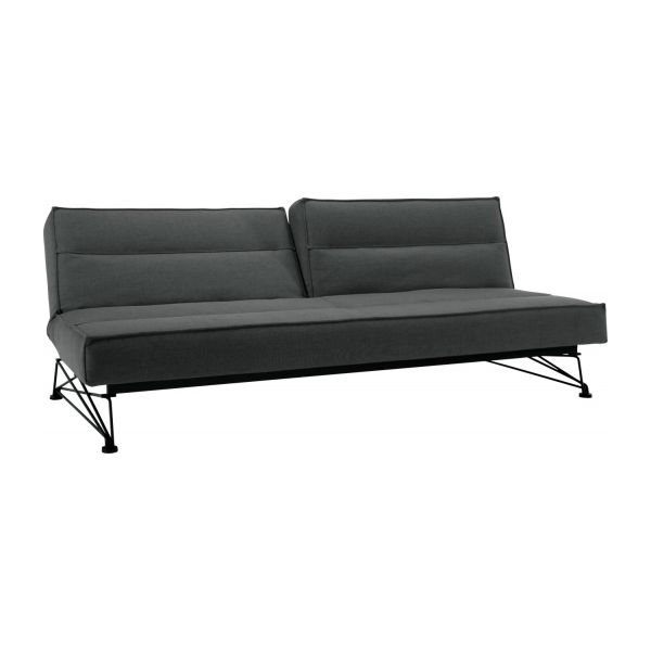 edwin 3 sitzer schlafsofa habitat. Black Bedroom Furniture Sets. Home Design Ideas