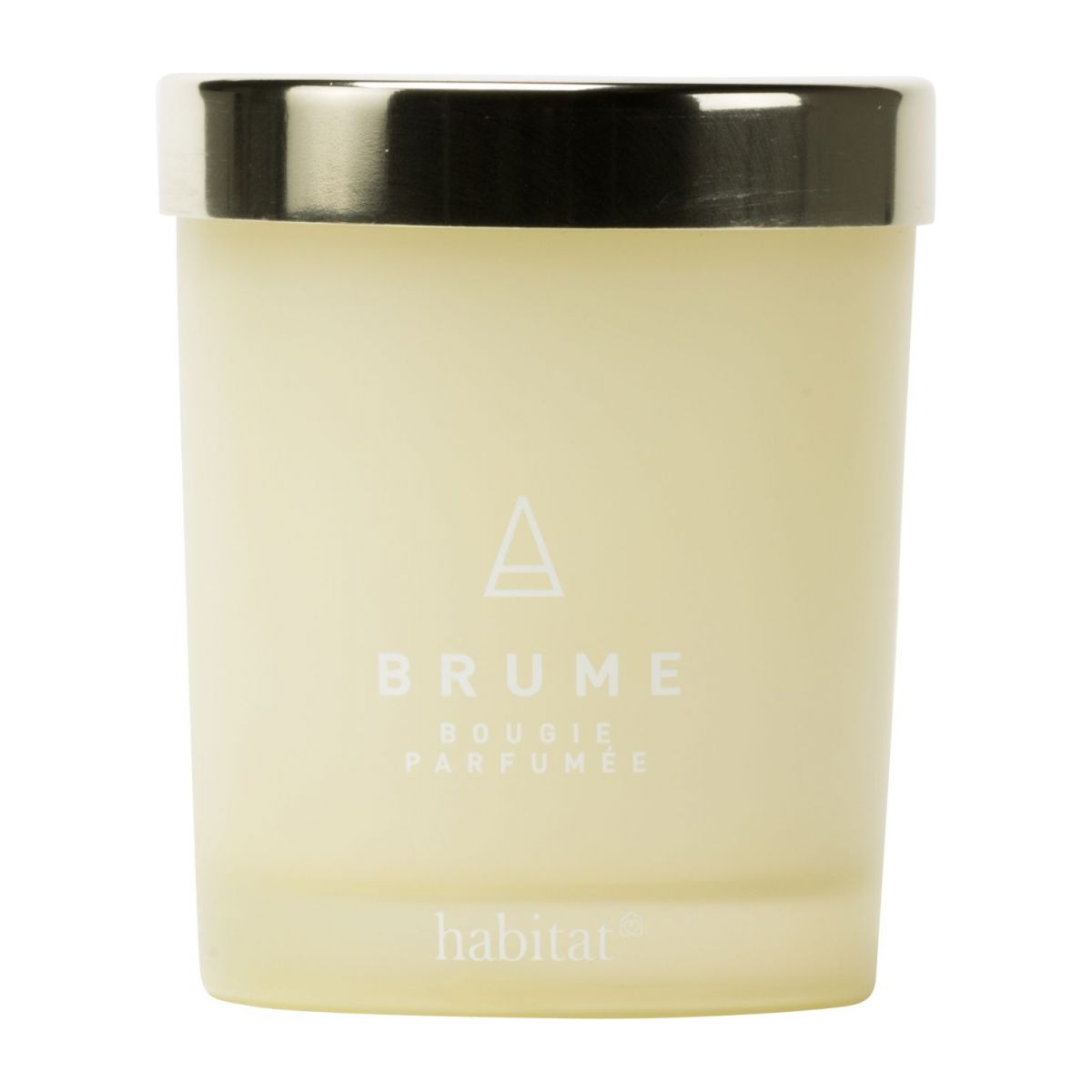 Brume small scented candle n°1
