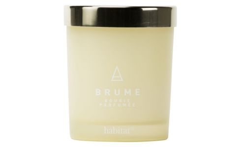 Brume small scented candle