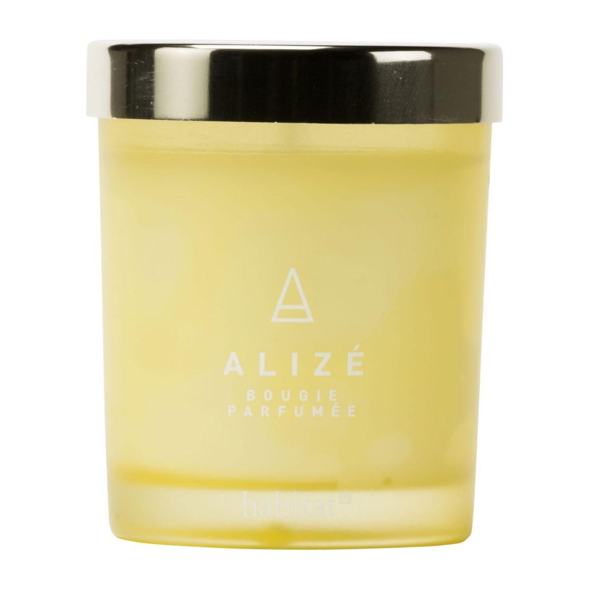 Alizée small scented candle n°1