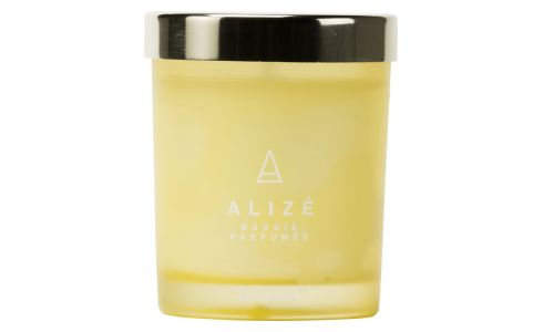 Alizée small scented candle