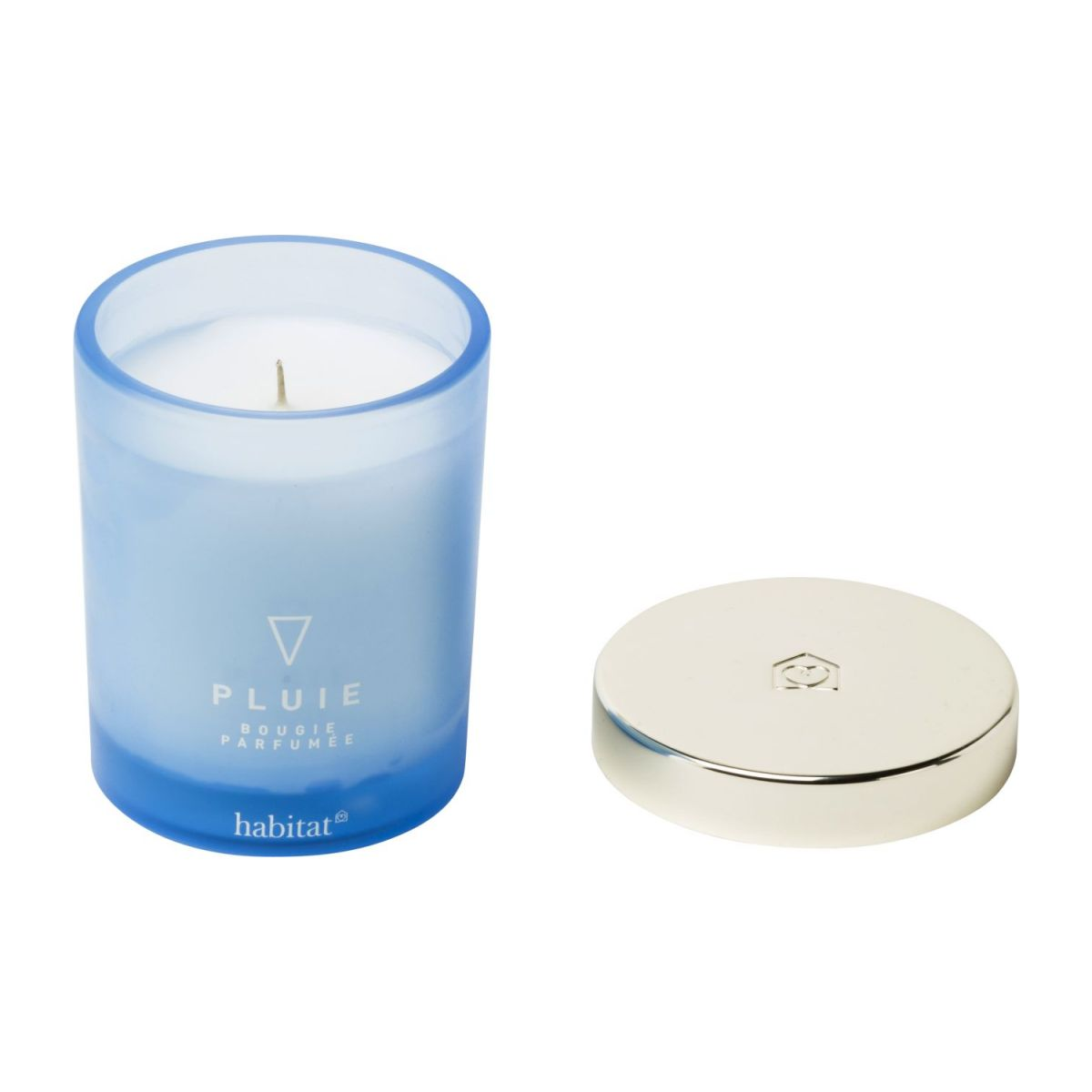 Pluie small scented candle  n°2