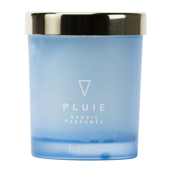 Pluie small scented candle  n°1