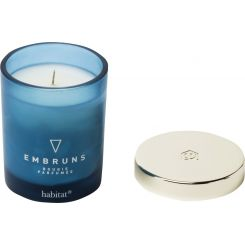 Embruns small scented candle