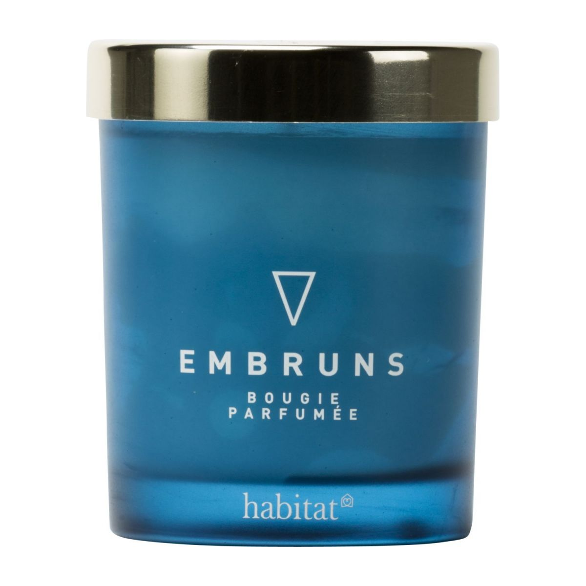 Embruns small scented candle  n°1