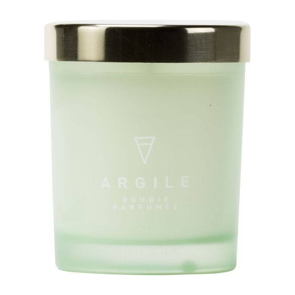 Argile small scented candle  n°1