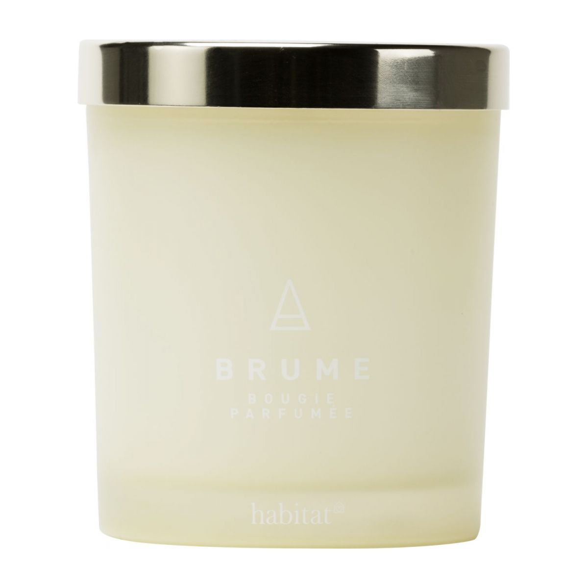 Brume medium scented candle n°1