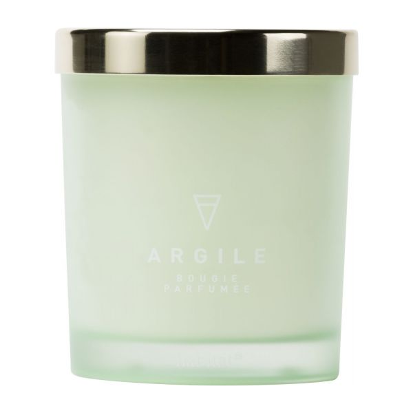 Argile medium scented candle  n°1