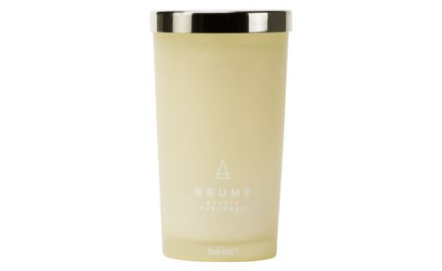 Brume large scented candle