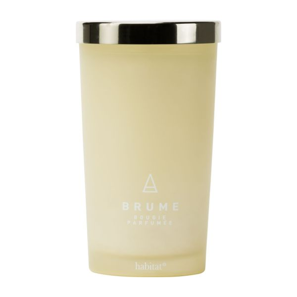 Brume large scented candle n°1