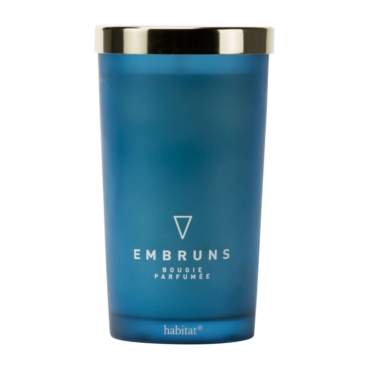 Embruns large scented candle  n°1
