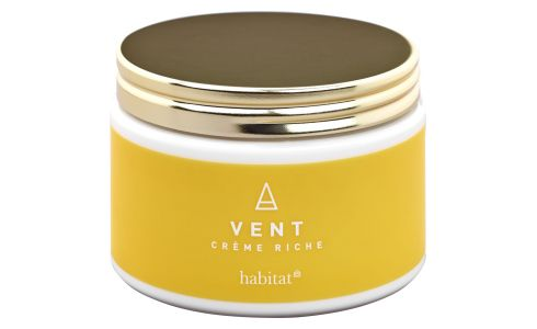 Vent scented body cream, 300 g