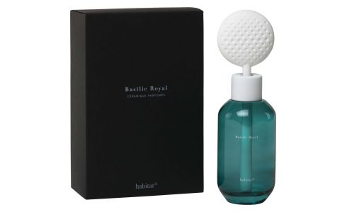 Basil ceramic diffuser, 200 ml