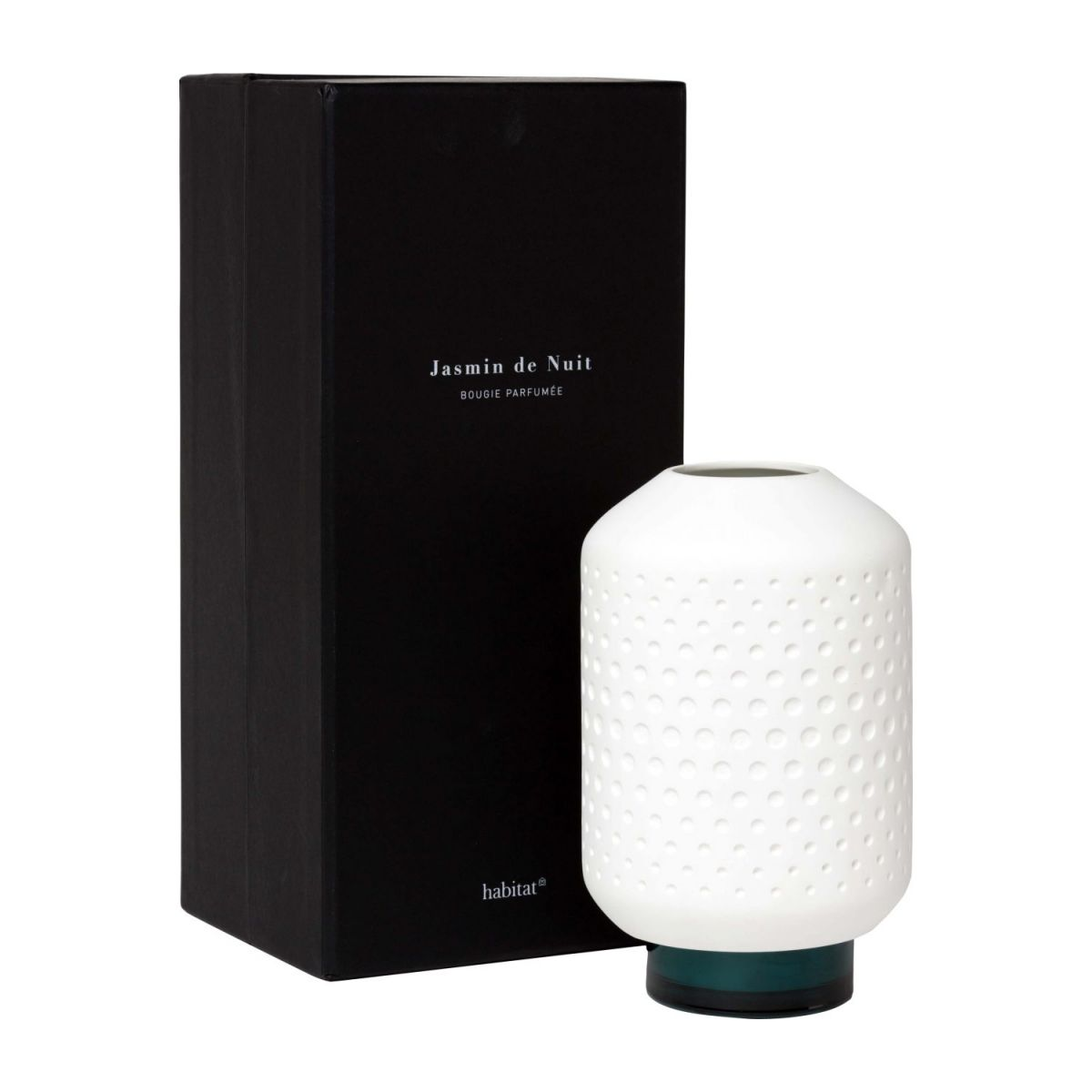 Jasmine scented candle gift set n°2