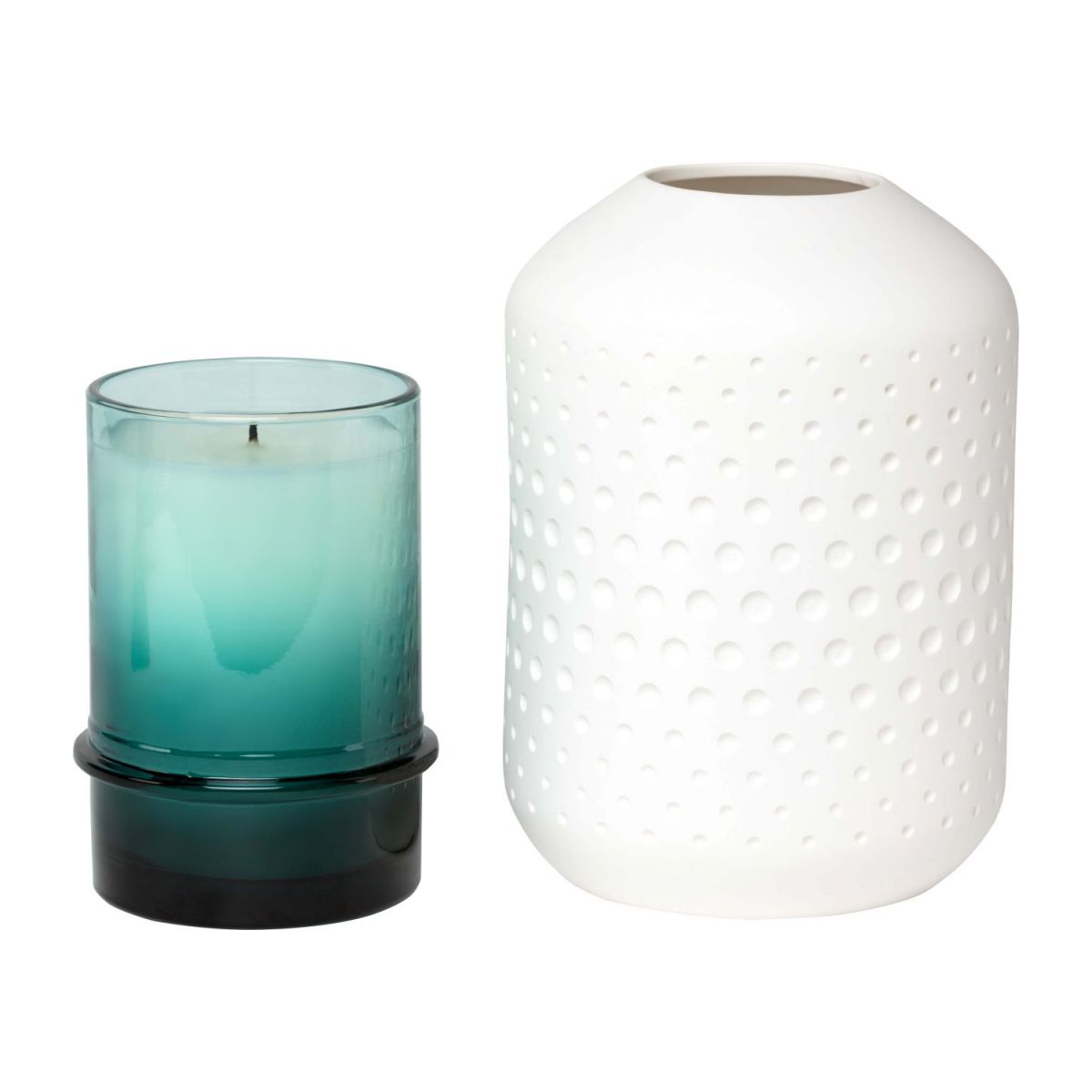 Jasmine scented candle gift set n°5