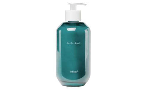 Basilic scented body lotion, 500 ml