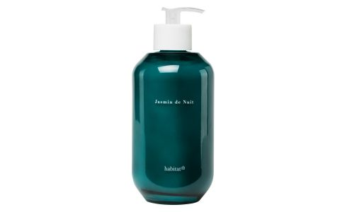 Jasmine scented body lotion, 500 ml
