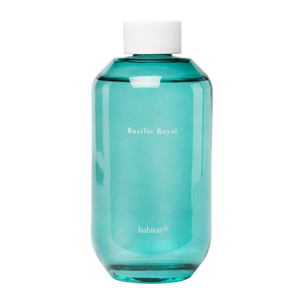 Basil scented bubble bath, 500 ml