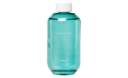 Jasmine scented bubble bath, 500 ml