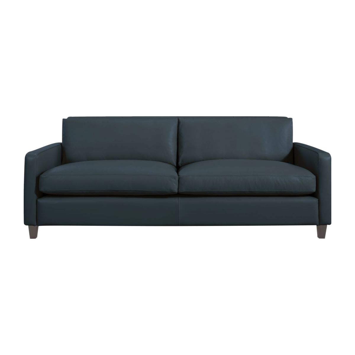 3 seat leather sofa n°3