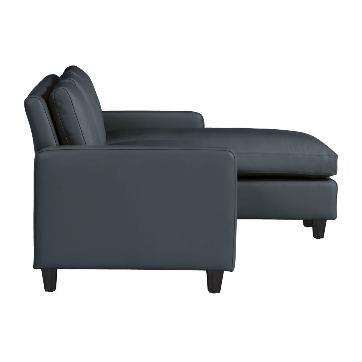 Leather corner sofa n°3