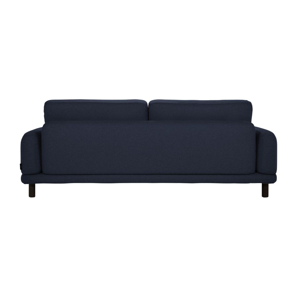 3-seater sofa in wool felt n°3