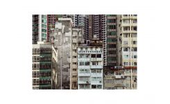 Tirage photo SHEUNG WAN 70X100