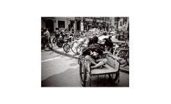 Tirage photo  SIESTE 60X80