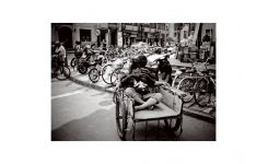 Tirage photo  SIESTE 70X100