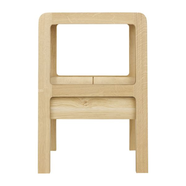 oak night-stand n°6