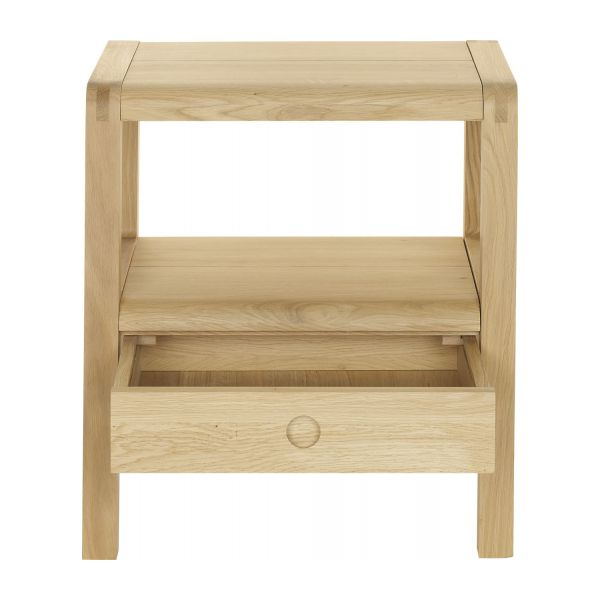 oak night-stand n°3