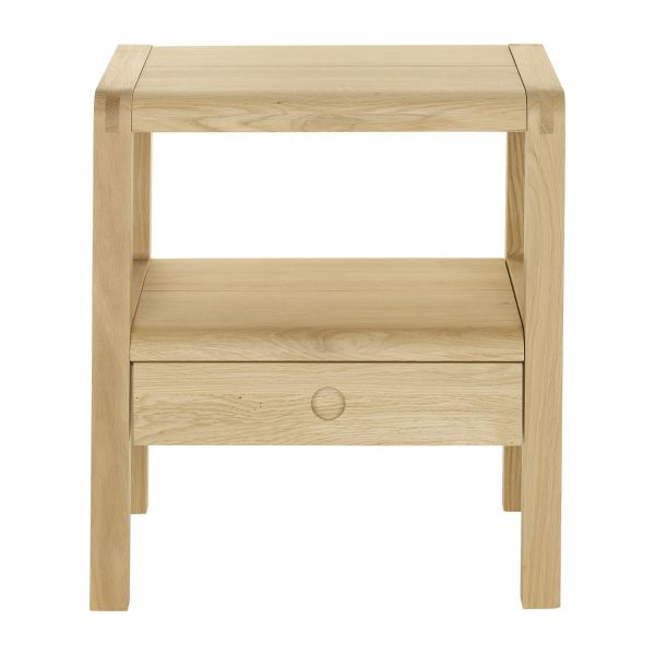 oak night-stand n°4